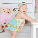 Ideas for girl baby's dresses
