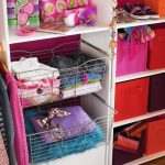 7 Smart Ways to Organize your Baby's Closet